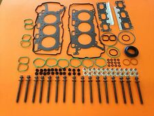 2008-2012  FITS   FORD TAURUS  3.5 DOHC V6  HEAD GASKET SET WITH HEAD BOLTS
