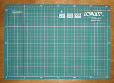 "OLFA Cutting Mat CM-A4 12"" X 8"" Fabric Leather Paper"