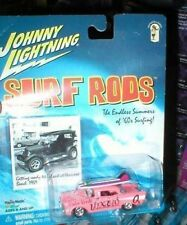 JOHNNY LIGHTNING SURF RODS SERIES  VIXENS MOC
