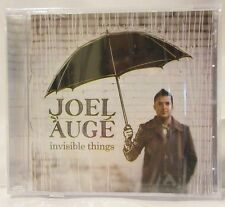 Invisible Things by Joel Auge (CD)