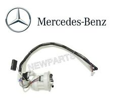 Mercedes CLK55 AMG W209 Driver Left Electric Fuel Pump Assembly