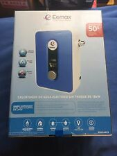 NEW Eemax 13kW Electric Tankless Water Heater EEM24013
