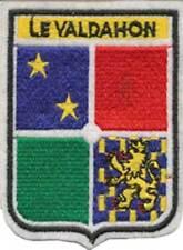 LE VALDAHON, en tissu, (TS43)
