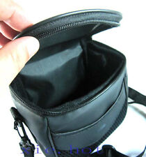 Camera Case Bag for Olympus SP620 SP820 UZ E-PL5 E-PM2 SP720 SP810 SP610 XZ-2