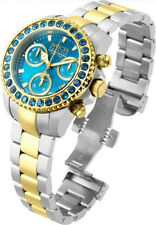 Invicta Reserve 15163 Pro Diver Apatite LE Swiss Made Chronograph Womens Watch