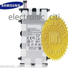 ORIGINAL BATTERY FOR SAMSUNG GALAXY TAB 2 7.0 P3100 P3113 P3110 SP4960C3B