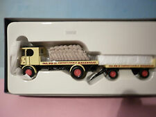 Corgi 80002 Sentinel with trailer and load M/B