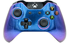 """""""ENIGMA"""" XBOX ONE RAPID FIRE MODDED CONTROLLER 40 MODS COD BO 3 IW GOW 4 & More"""