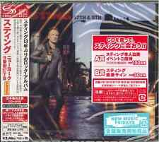 STING-57TH & 9TH (DELUXE EDITION)-JAPAN SHM-CD+DVD H93