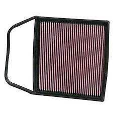 K&N Air Filter For BMW 1 Series M Coupe / 1M 3.0 2011 - 2012 - 33-2367