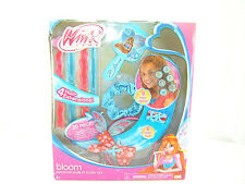 Winx Club BLOOM Believix Hair Styling Set