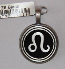 BICO Australia's LEO pendant in Black