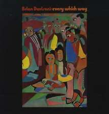 brian davison´s  every which way   - re-release - LP