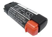 BATTERIA 6.6v per Black & Decker vpx1101 vpx1101x vpx1201 vpx0111 Premium Cellulare