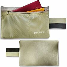 """Tatonka """"flip en Pocket"""" seguridad bolso, security, en el cinturón fijo y pantalones en"""