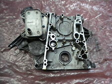 MERCEDES VITO VIANO W639 SPUR HOUSING COVER CHAIN OIL CASE FILTER  R6460150802