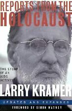 Reports from the Holocaust: The Story of an AIDS Activist (Stonewall I-ExLibrary