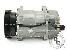 New AC A/C Compressor With Clutch Air Conditioning Pump 4 Cylinder Only