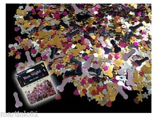 WILLY TABLE SCATTER HEN PARTY DO CONFETTI SPARKLE DECORATION NIGHT ACCESSORIES