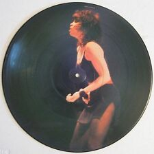 "Pat Benatar - Love Is A Battlefield - UK - 1983 - 12"" Picture Disc - New"