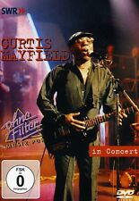 Curtis Mayfield: In Concert (2005, REGION 0 DVD New)