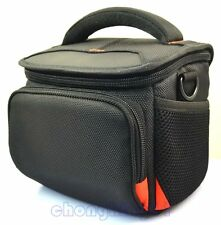 Camera Bag case for Sony NEX-5R NEX-7 NEX-6L NEX-5N NEX-F3 HX300 HX200 NEX-3N