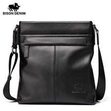 Fashion Men Handbag Shoulder Bag Leather Messenger Hobo Bag Satchel Purse Tote