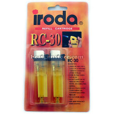 Iroda RC-30 Refillable Butane Cell for MICRO-JET Torch & MICRO-THERMO Heat Gun