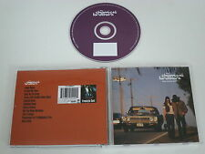 THE CHEMICAL BROTHERS/EXIT PLANET DUST(FREESTYLE DUST XDUSTCD1) CD ALBUM
