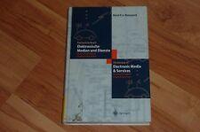 Renouard: Fachwörterbuch Elektronische Medien und Dienste Deutsch Englisch 1997