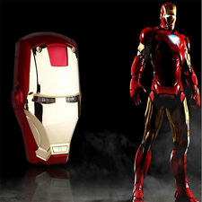 Hot New Portable Iron Man Power Bank Fast Charger Battery 6000mAh For Cell Phone