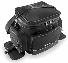 Firstgear Onyx Tail Bag Motorcycle Luggage