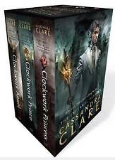 The Infernal Devices by Cassandra Clare (Paperback, 2015) Free P & P