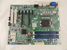 SuperMicro X10SAE LGA 1150 Intel® Xeon® E3-1200 v3, 4th gen Core i7/i5/i3
