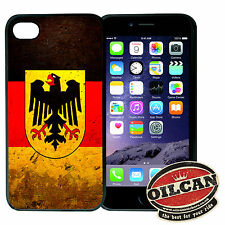 GRuNgE German Flag Iphone compatible cover, fits Iphone 5 i phone euro vw