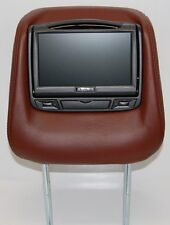 NEW 2011 Ford F250 F350 Dual DVD Headrest Video Players King Ranch