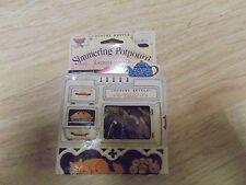 Vintage Country Kettle Simmering Potpourri Lemon Souffle1 oz Box