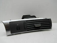 AUDI A6 4F C6  DASHBOARD RIGHT DRIVER SIDE GREY AIR VENT GRILLE 4F2820902B