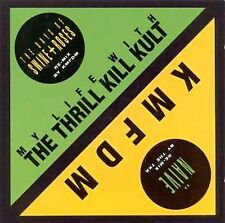 Thrill Kill Kult, My Life With t, Naive, Excellent Single