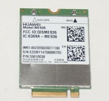 HUAWEI WIRELESS 4G Module LTE NGFF HSPA/HSPA/WCDMA Quad-band EDGE/GPRS. Unlocked