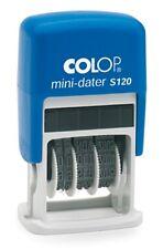 STEMPEL - Datumstempel, COLOP Mini Dater S120
