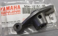 Genuine Yamaha YFA-1 Breeze YFM125 Inlet Exhaust Valve Rocker Arm 50M-12151-00