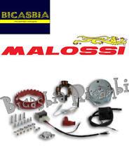 8097 - ACCENSIONE ELETTRICA MALOSSI POWER PIAGGIO 50 CIAO PX SI BRAVO BOXER