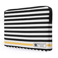 """Laptop Sleeve Case Pouch Carry Bag Cover For Macbook Air Pro Acer Asus HP 15.6"""""""