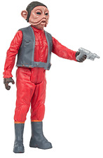 Star Wars Power of The Force Nien Numb Action Figure