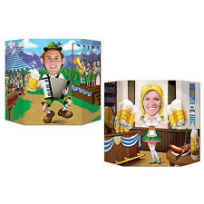 Oktoberfest Photo Prop - 94 cm - German Music & Beer Festival Cutout Octoberfest