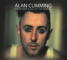 Alan Cumming- I Bought a Blue Car Today    CD   LIKE NEW  BR891