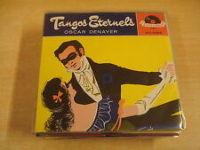 45T SINGLE / OSCAR DENAYER - TANGOS ETERNELLES