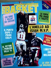 Super Basket n°26 1990 [GS36]