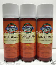 Nonstick Pan Guard Spray - 3 cans/14 oz each - Farmer Brothers - #120097